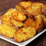 The Pioneer Woman 16-Minute Meals: Cowboy Style Highlight Videos: Food  Network   The Pioneer Woman, hosted by Re…   Smashed red potatoes, Food  network recipes, Food