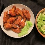Air-Fryer Peri Peri Chicken Wings – Palatable Pastime Palatable Pastime
