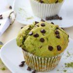 Chocolate Chip Muffins (Bakery-Style) - Sweetest Menu