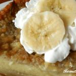 Banana Cream Pie Mug Cake | MacroChef MacroChef