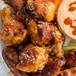 Best Instant Pot Chicken Wings: Fresh or Frozen [VIDEO] - Sweet and Savory  Meals