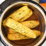 Microwaved Corn on the Cob - Cook the Story