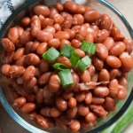How to Make Instant Pot Dried Beans (No Pre-Soaking Required)