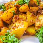 how to boil potatoes in a microwave recipe   easy way to boil aloo in  microwave  