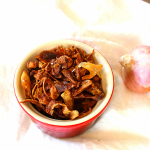 Keto Quick and Easy Microwave-Fried Onions - My Crash Test Life