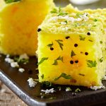 khaman dhokla in microwave by sanjeev kapoor - recipes - Tasty Query