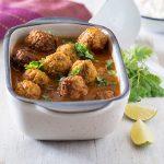 Lauki Kofta Curry Recipe - How to Make Lauki Kofta - My Tasty Curry