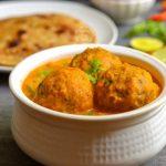 Lauki Kofta Curry | Bottle Gourd Kofta Curry | Cooking From Heart