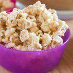 Marshmallow Popcorn   The Cook's Treat