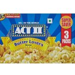 Instant Popcorn: Ready-to-eat & instant popcorn packs that you would love  to try   Most Searched Products - Times of India