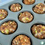 Moist Meatloaf Muffins (freezer meal) - Freezer Meals 101