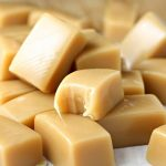 Ten Minute Microwave Caramels — Let's Dish Recipes