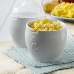 Microwave Scrambled Egg Recipe   Get Cracking