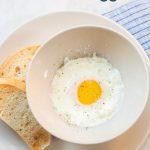 Eggs in Microwave Recipe 2 minute Microwave Eggs | Best Recipe Box