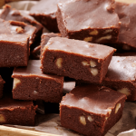 Microwave Fudge - Gonna Want Seconds