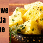 Microwave Dhokla Recipe - Zanger