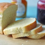 Pumpkin Yeast Bread · Coffee Fit Kitchen