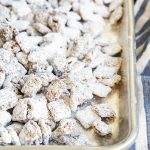 Muddy Buddies - Puppy Chow – Like Mother, Like Daughter