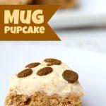 Microwave Mug Pupcake - Bitz & Giggles