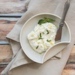 Microwave Ricotta Cheese Recipe (5 Minutes to Make)