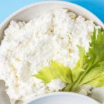How to Make Ricotta Cheese in the Microwave (with 2 ingredients)