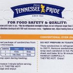Review: Odom's Tennessee Pride Sausage And Buttermilk Biscuits – Shop Smart