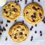 One Bowl Chocolate Chip Cookie Recipe – Modern Honey
