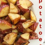 Lipton Onion Soup Potatoes Oven Roasted Recipe