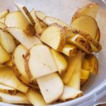 ONION SOUP ROASTED POTATOES - The Southern Lady Cooks