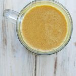 Golden Milk Turmeric Tea Recipe - Happy Healthy Mama