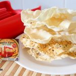 Mye's Kitchen: Papadum Express - Oil Free Microwave Papadum Maker