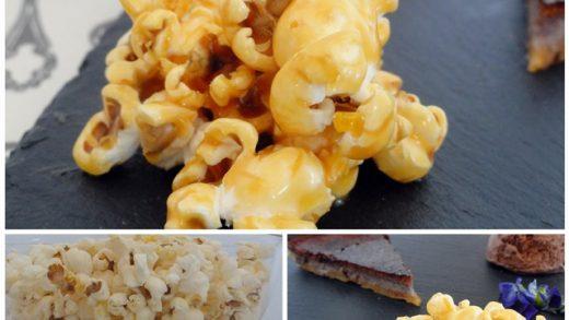 Single Serve Coffee Cup Popcorn - Super Foods Life