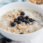 How to Make Instant Pot Steel Cut Oats | Pressure Cooking Today