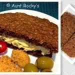 Microwave keto bread (Gluten-free)- Here To Cook