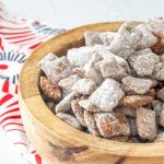 easy puppy chow recipe microwave – Microwave Recipes