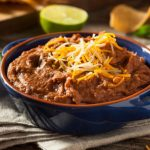 Quick And Easy Refried Beans - Food Storage Moms
