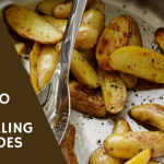 Pantry Raid: How to Cook Fingerling Potatoes in Two Easy Ways