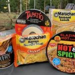 Are Ramen Noodles a Good Survival Food? - Down to Earth Homesteaders