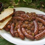 10 Facts About the St. Galler Bratwurst, a Popular Swiss Sausage –