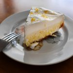 Edith's Pie's recipe for a Salted Graham Cracker Pie Crust