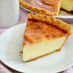 No Bake Durian Cheese Tart 免焗榴槤芝士撻– EC Bakes 小意思