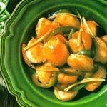 Baked Scallops - Ang Sarap