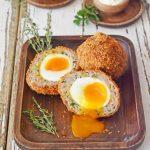 Egg and Bacon Bites – Modern Honey