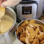 Nacho Cheese (Instant Pot) – Indigo Nili