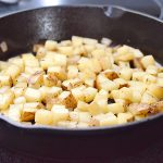 How to cook chorizo