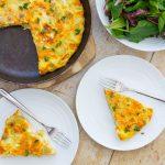 Microwave Omelette Recipe EASY 2 minutes KETO   Best Recipe Box