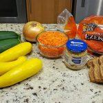 Recipe: Squash Casserole (Vegan, Oil-Free, Plant-Based) – Krocks In the  Kitchen