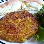 Perfect Homemade Hash Brown Patties   Don't Go Bacon My Heart