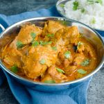 Microwave chicken – Batter Up With Sujata