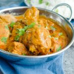 One-Pot Indian Curry Chicken 超簡單印度咖喱雞  Mrs P's Kitchen